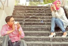 Pre Wedding by Biruni Photoworks