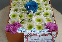 flower box by laurelbouquet