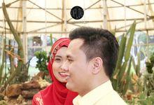 Prewedding Rara & Sugeng by Explore Photograph