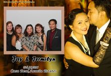 Jay and Jermilyn by e-Guestbook