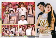 Photo Booth for Weddings by Happyshots Photobooth Cebu