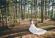 Baguio Weddings & Engagements by Owen and Nikka Wedding Photography
