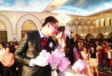Albert & Lulu 20122015 by Moist Wedding Planner & Organizer