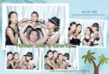 Wedding by Boracay Starshots Photobooth