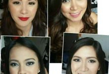 Entourage by Makeupbykristine