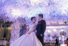 Wedding of Yanto & Anne by The DayZ Wedding Planner
