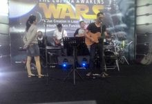 telkom gathering event by Alto musicworks