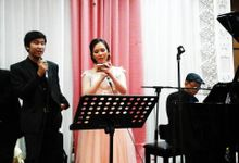 Sylvia & Taufan 03012016 by Moist Wedding Planner & Organizer
