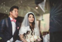 Desmond & Singdy by Vincent Cheng Photography