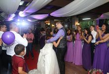 Jose-Kathereene Wedding by ECMJ Wedding Planner & Event Management Office