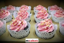 Givaways by M Cakes Studio