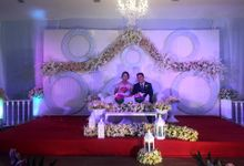 Previous Weddings by Boracay Fuego Events by Jerome Bernabe