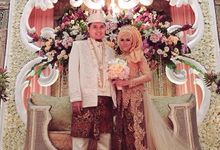Our Bride by Kresna Decoration