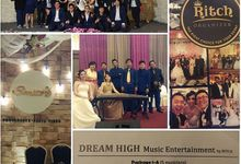 Golden Anniversary of Om Dedy n Tante Tina by Dream High Music Entertainment