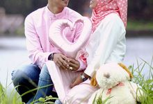 Prewedding Didi And Winda by Dwiki Photoworks