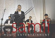Pernikahan Vinda & Ardi by Samii Music Entertainment