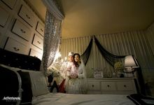 Azree & Zeela / Wedding Bliss by Aat Photography Boutique