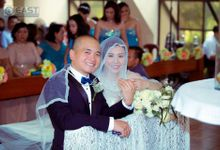 Noy and Crisa Wedding by 18 Timeless Weddings and Events