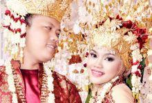 Wedding Ayu & Khalis by RipSaphotO