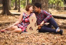 Stephen and Leticia - E-Session by One Resonance Photography and Multimedia