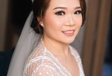 Bride Indrikanujaya by Megautari Anjani