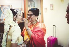 Traditional Indian Wedding by Visual Indigo Photography