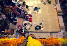 Elegant Wedding in Bangalore by Visual Indigo Photography