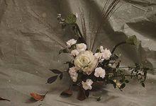 fleur de fleur by Flore Bastille