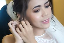 Ms. Grace by MRS Makeup & Bridal