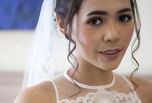 Ms. Grace by MRS Makeup & Bridal
