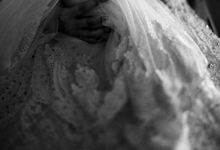 THE WEDDING OF DENSEN & MELIANA by Jessica Sim