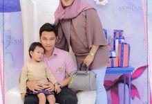 Photobooth Miss Mondial Surabaya Anniversary by Dreamgate Photo Corner / Photobooth