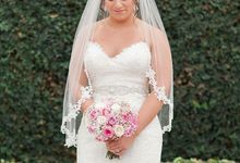 Brides by I Do, Something Blue Wedding & Event Planning