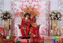 Wedding Iskandar - Sylviana by Pak Belalang Studio
