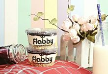 Flabby Desserts Cheesecake by flabby.desserts