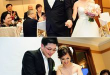 Yao & Dorothy | The Wedding by The Wagyu Story