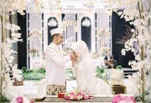 WEDDING OF HANANTYO & SOFIA by Grand Soll Marina Hotel