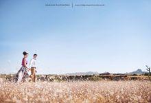 prewedding teaser by hendry and imelda by INDIGOSIX PHOTOWORKS