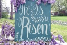 Easter  by L&A Event Designs