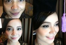 Graduation by RH Makeup