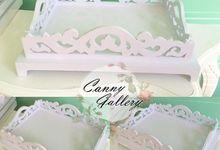 Hantaran / Seserahan / Gift Box by Canny Gallery