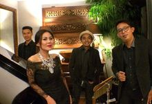 Kembang Goela Restaurant by Polyphony Entertainment