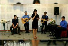 Servitur Entertainment by Servitur Organizer