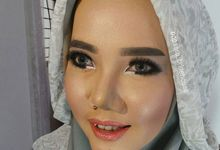 Wedding makeup by APSARA BRIDE HOUSE