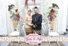 Yuda & Fifa by UniquePhotoCard | Photo Booth / Photo Corner Surabaya