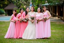 Sherwin & Ramona I Wedding by Image Chef Photography