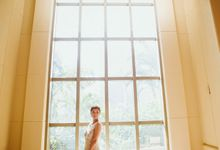 John and Cooky Wedding by The 12Masters Photography