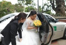 Rodney & Monelle Wedding by 18 Timeless Weddings and Events