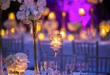 Wedding Venue by Wyndham Casablanca Jakarta