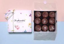 Chokoreto Brownies by Chokoréto Brownies